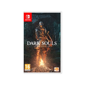 Nintendo Switch Dark Souls Remastered - Juego
