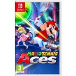 Nintendo Switch Mario Tennis Aces – Videojuego
