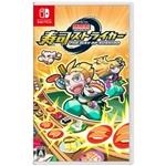 Nintendo Switch Sushi Striker The Way of Sushido – Juego