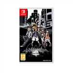 Nintendo Switch World Ends With You: Final Remix - Juego