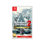 Nintendo Switch Xenoblade Chronicles 2: Torna - Videojuego
