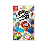 Nintendo Switch Super Mario Party - Videojuego