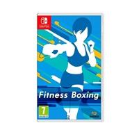 Nintendo Switch Fitness Boxing - Videojuego