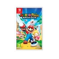 Nintendo Switch Mario + Rabbids – Videojuego