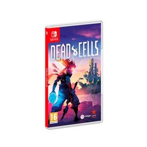 Nintendo Switch Dead Cells - Videojuego