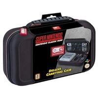 Estuche transporte para Nintendo SNES Classic Mini Premium