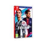 Nintendo Switch FIFA 19 Champions Edition - Videojuego