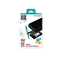 Kit de accesorios para New Nintendo 2DS XL