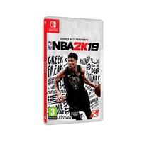 Nintendo Switch NBA 2K19 - Videojuego