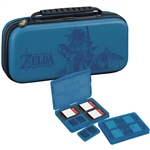 Nintendo Switch Deluxe Travel Case Zelda BOTW – Funda