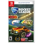 Nintendo Rocket League Collector Edition – Juego