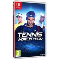 Nintendo Switch Tennis World Tour – Videojuego