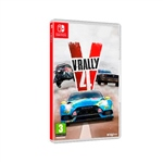 Nintendo Switch V-Rally 4 - Videojuego