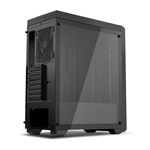 Nox Hummer Fusion RGB negra - Caja