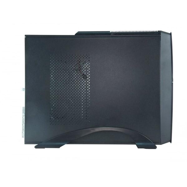 NOX Liten negra con F.A. 450w - Caja