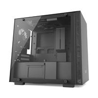 NZXT H200 con ventana negra - Caja