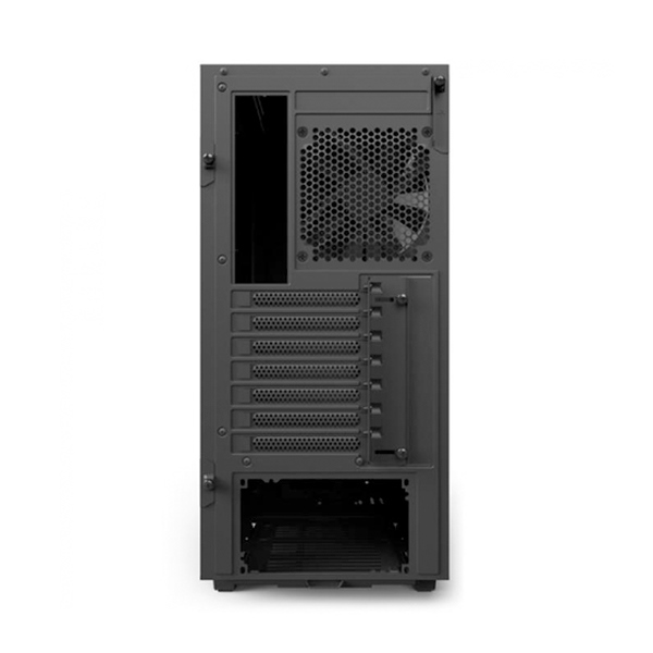 NZXT H500 con ventana negra - Caja
