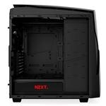 NZXT Noctis 450 ATX Negro – Caja
