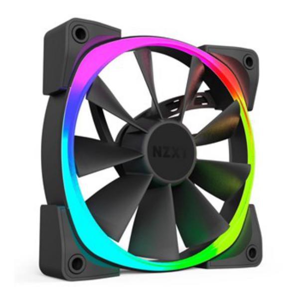 NZXT Aer RGB LED 120mm – Ventilador