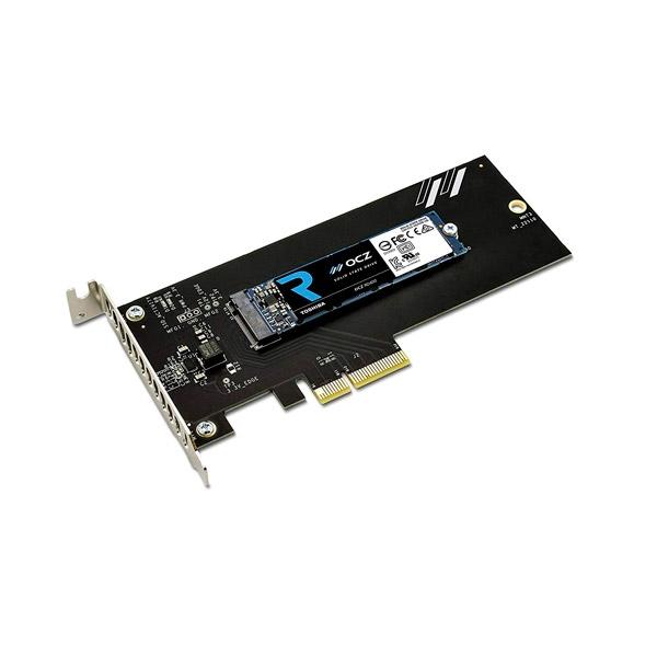 OCZ RD400 SERIES NVME M.2 512GB - Disco Duro SSD