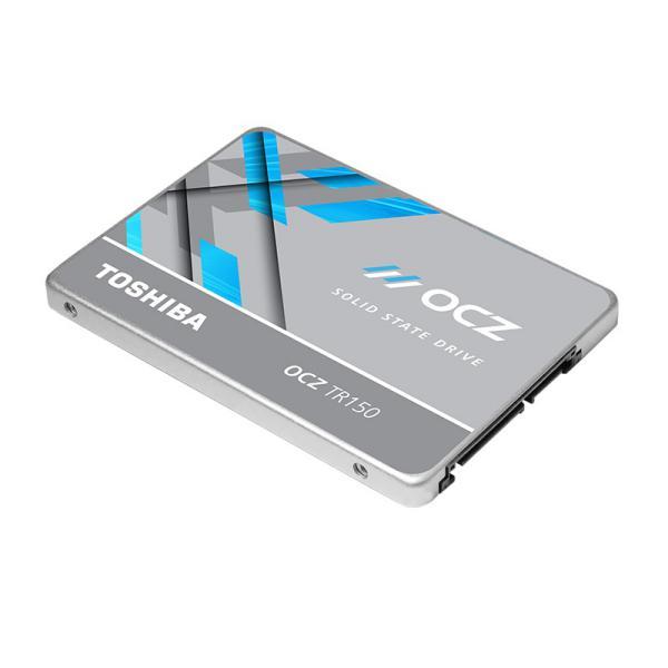Toshiba OCZ Trion 150 480GB SATA – Disco Duro SSD