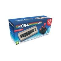 Consola Retro Commodore C64 Mini – Videoconsola