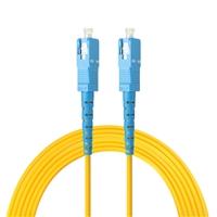 OEM Fibra Óptica monomodo simplex OS1 SC-SC 3m - Cable
