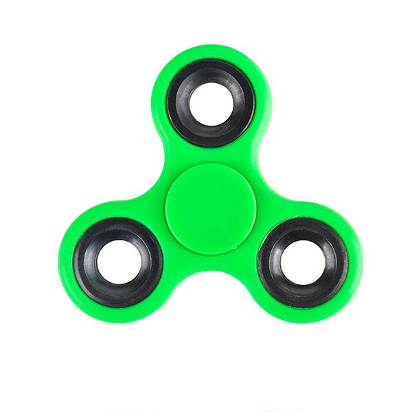 Fidget Spinner Verde – Gadget