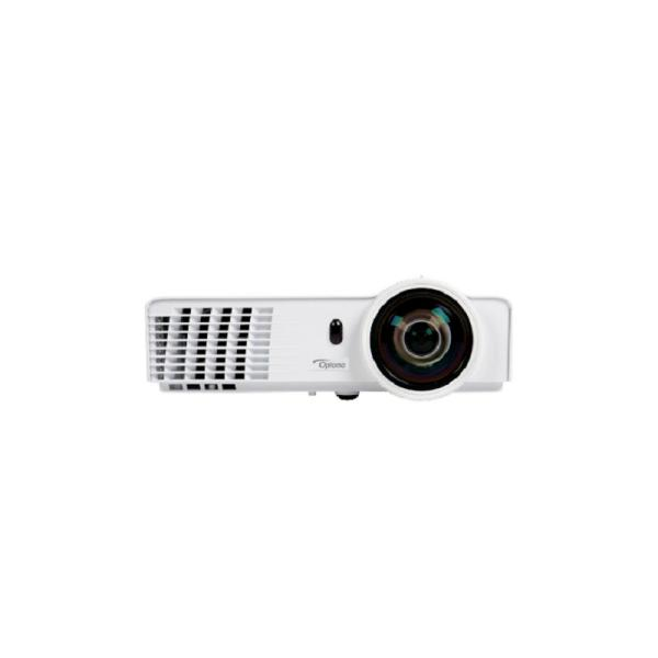 OPTOMA X305ST 1024 x 768 3D 3000 Lumen 15000:1 – Proyector
