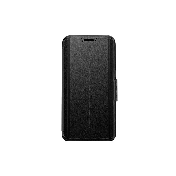 OtterBox Strada Samsung Galaxy S7 edge negra – Funda