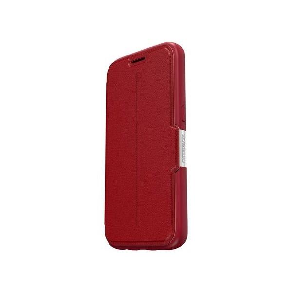 OtterBox Strada Samsung Galaxy S7 edge roja - Funda