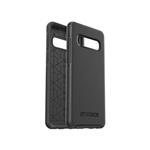 Symmetry Galaxy S10 Negro - Funda