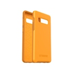 Symmetry Galaxy S10+ Amarillo - Funda