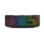 Ozone double Tap RGB - Kit de teclado y ratón