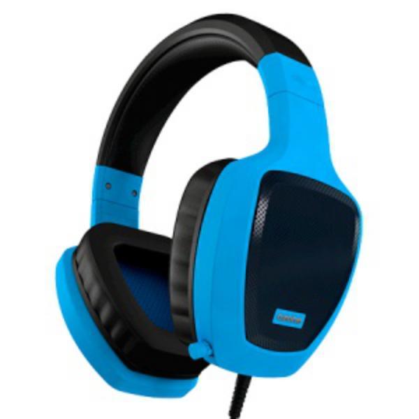 Ozone Rage Z50 Azul - Auriculares