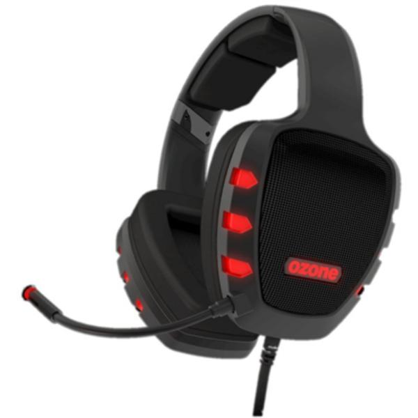 Ozone RAGE Z90 Real 5.1 Sound - Auriculares