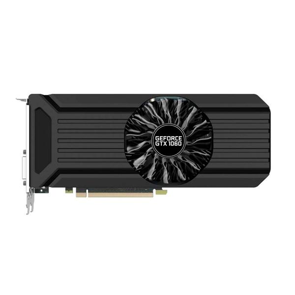 Palit Nvidia GeForce GTX1060 Storm X 3GB - Tarjeta Gráfica