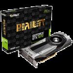 Palit Nvidia GeForce GTX1070 F.E. 8GB – Gráfica