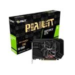 Palit Nvidia GeForce GTX 1660 Ti 6GB StormX OC - Gráfica