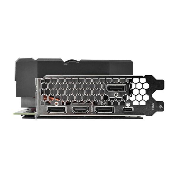 Palit GeForce RTX 2070 JetStream 8GB - Gráfica
