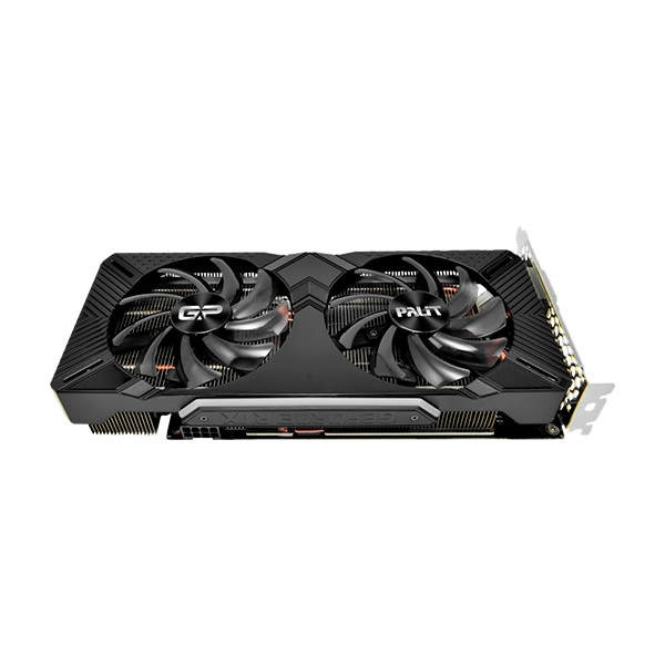 Palit Nvidia GeForce RTX 2070 GamingPro 8GB - Gráfica