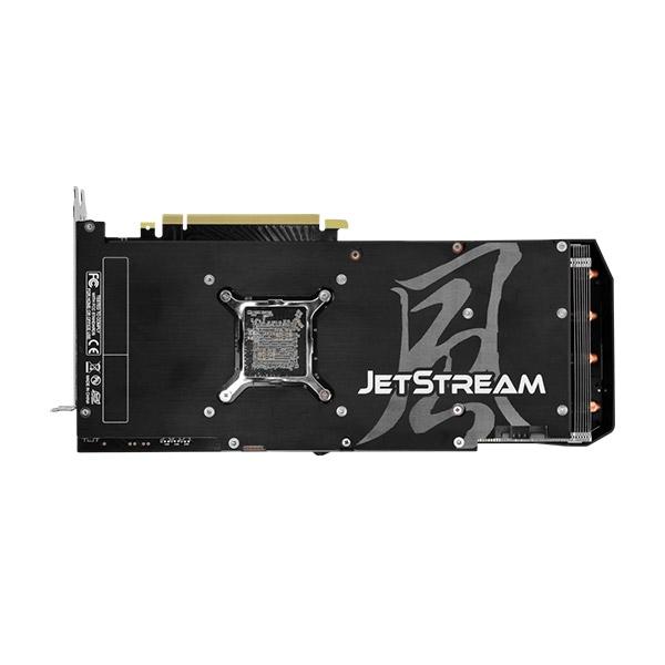 Palit GeForce RTX 2070 Super JetStream 8GB - Gráfica