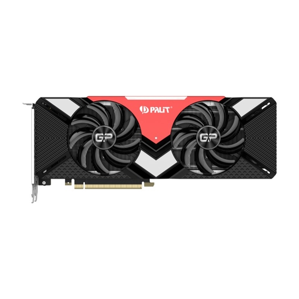 PALIT Nvidia GeForce RTX 2080 GamingPro 8GB - Gráfica