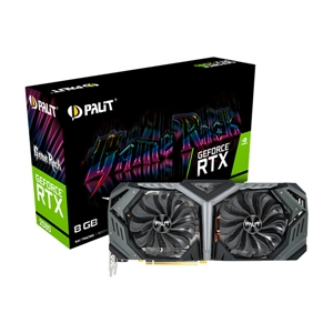 Pali8GB  D6  RTX 2080 GameRock
