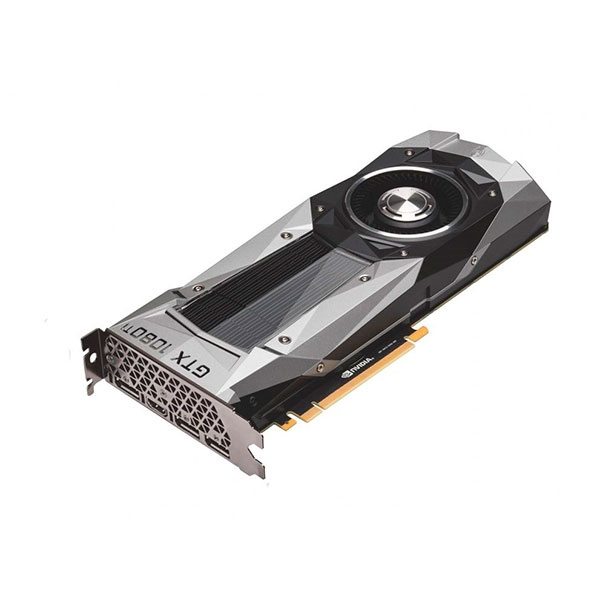 PALIT Nvidia GeForce GTX 1080 Ti Founders Edition 11GB – VGA