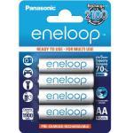 Panasonic Eneloop Mignon AA 1900mAh Pack 4 – Pilas