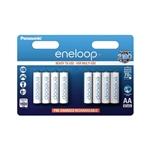 Panasonic Eneloop AA 1900mAh x8 - Pilas