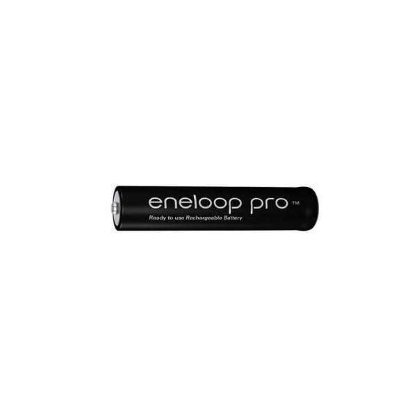 Panasonic Eneloop Pro Micro AAA 930mAh x2 - Pilas