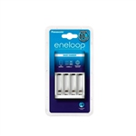 Panasonic Eneloop Cargador Basic (sin pilas)