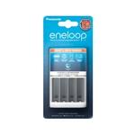 Panasonic Eneloop Cargador Smart & Quick (sin pilas)